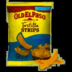 Tortilla Strips 185 gram