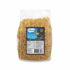 Volkoren Maïs Macaroni 500 gram
