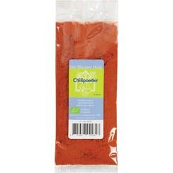 Chilipoeder 20 gram