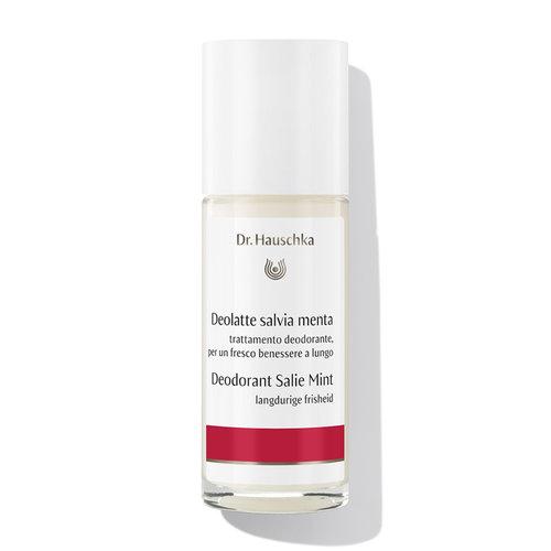 Dr. Hauschka Deodorant Salie Mint 50 ml