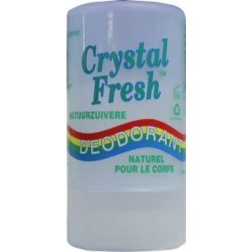Crystal Fresh Deodorant Stick 90 gram