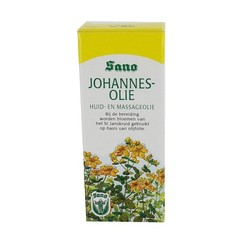 Johannesolie 250 ml