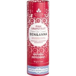 Deodorant Pink Grapefruit 60 gram