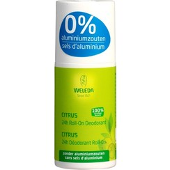 Citrus 24h Roll-On Deodorant 50 ml