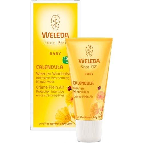 Weleda Calendula Baby Weer&Wind Balsem 30 ml