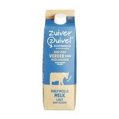 Halfvolle Melk 1 liter