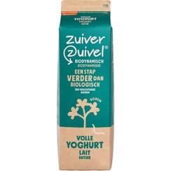Volle Yoghurt 1 liter