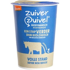 Volle Stand 500 gram