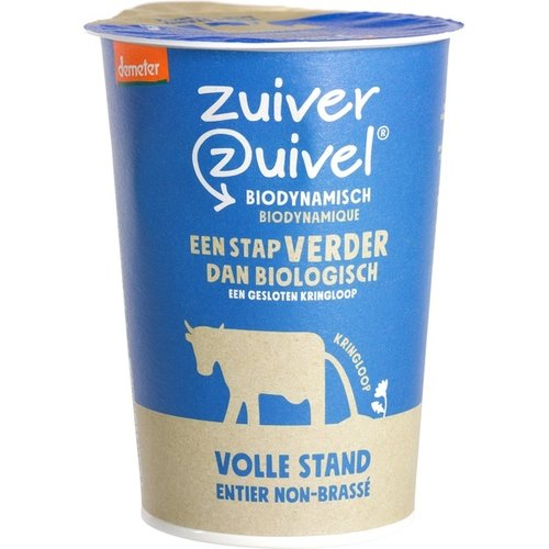 ZuiverZuivel Volle Stand 500 gram