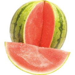Watermeloen per stuk
