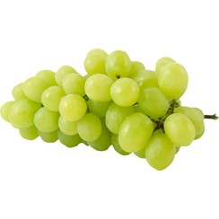 Druiven Wit 500 gram