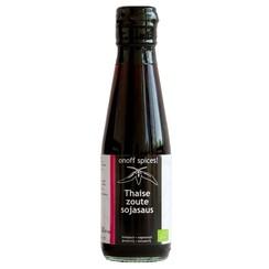 Thaise Zoute Sojasaus 200 ml