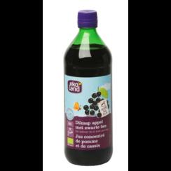 Diksap Appel & Zwarte Bes 750 ml