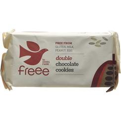 Double Chocolate Cookies 180 gram