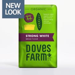 Witte Bloem 1,5 kg