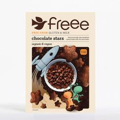 Chocolade Sterren 300 gram