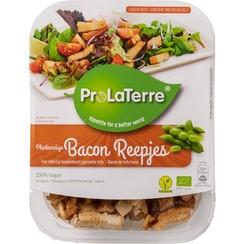 Plantaardige Baconreepjes 180 gram