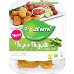 Vegan Nuggets 160 gram