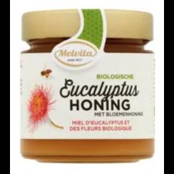 Eucalyptus Honing 250 gram