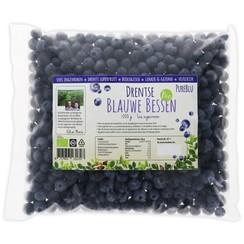 Drentse Blauwe Bessen 1 kilo