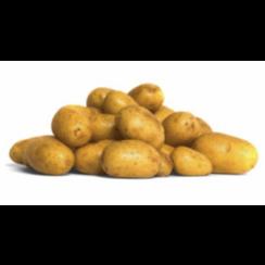 Aardappel iets kruimig 2 kilo
