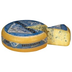 Blauwschimmel kaas ca 100 gram