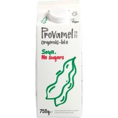 Soyayoghurt Ongezoet 750 gram