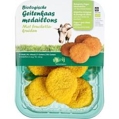Geitenkaas Medaillon 200 gram