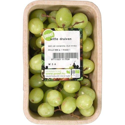 Witte Druiven 500 gram