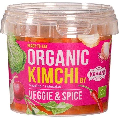 Kramer's Krautboy Kimchi 300 gram
