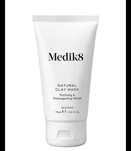 Medik8 | Natural Clay Mask