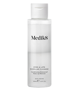 Medik8 | Eyes & Lips Micellar Cleanse