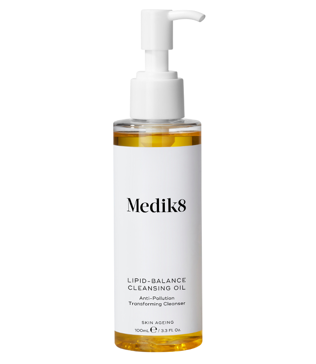 Medik8 | Lipid Balance Cleansing Oil