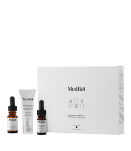 Medik8 | CSA Philosophy Kit Discovery