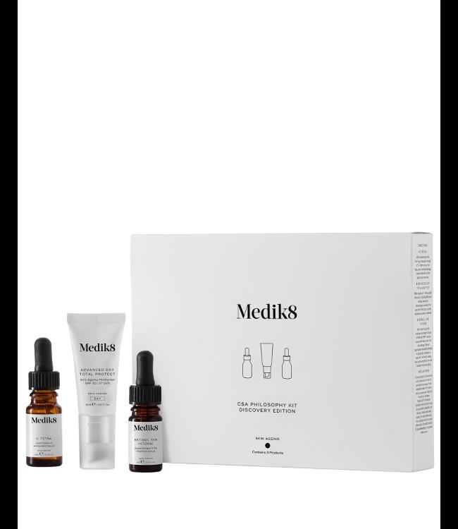 Medik8   CSA Philosophy Kit Discovery