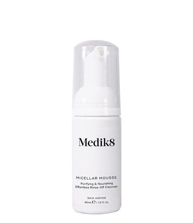 Medik8 Medik8   Micellar Mousse   Travelsize
