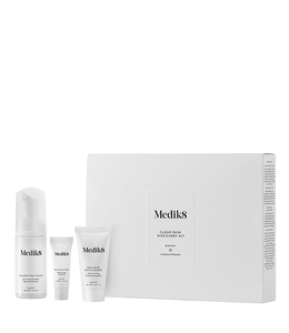 Medik8 | Clear Skin Discovery Kit