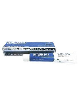 FROXIMUN Toxaprevent skin - Zeoliet huid suspensie (60 ml)