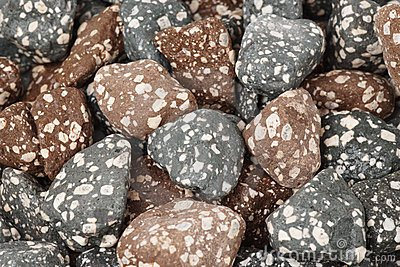 Aqualine Mineraalstenen (set)