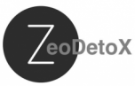 Detox with activated Zeolite