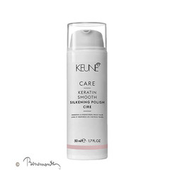 Keune CARE Keratin Smooth Control Silkening Polish