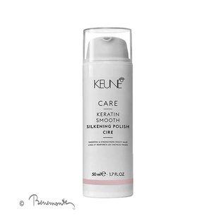 Keune CARE Keratin Smooth Control Silkening Polish