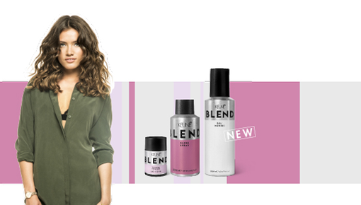 Keune Blend styling producten online