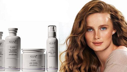 Keune Care verzorgende haarproducten