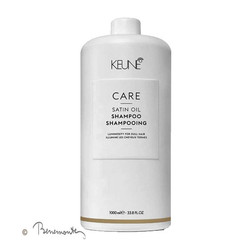 Keune CARE Satin Oil shampoo 1000ml