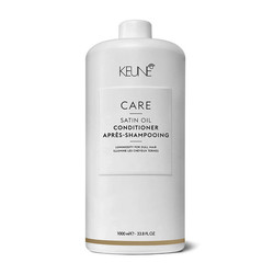 Keune Care Satin Oil conditioner 1000 ml