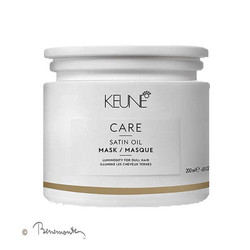 Keune CARE Satin Oil Mask