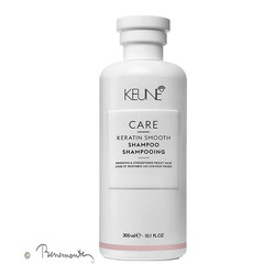 Keune Care Keratin Smooth shampoo 300ml