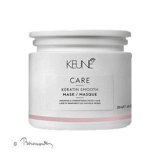 Keune Care Keratin Smooth Treatment Mask