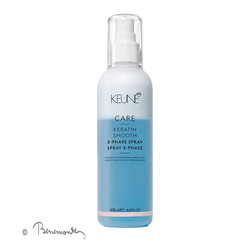 Keune Care Keratin Smooth 2-Phase Spray 200 ml